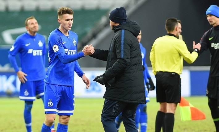 Grulev Dinamo